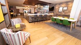 Novotel Wolverhampton bar new 3