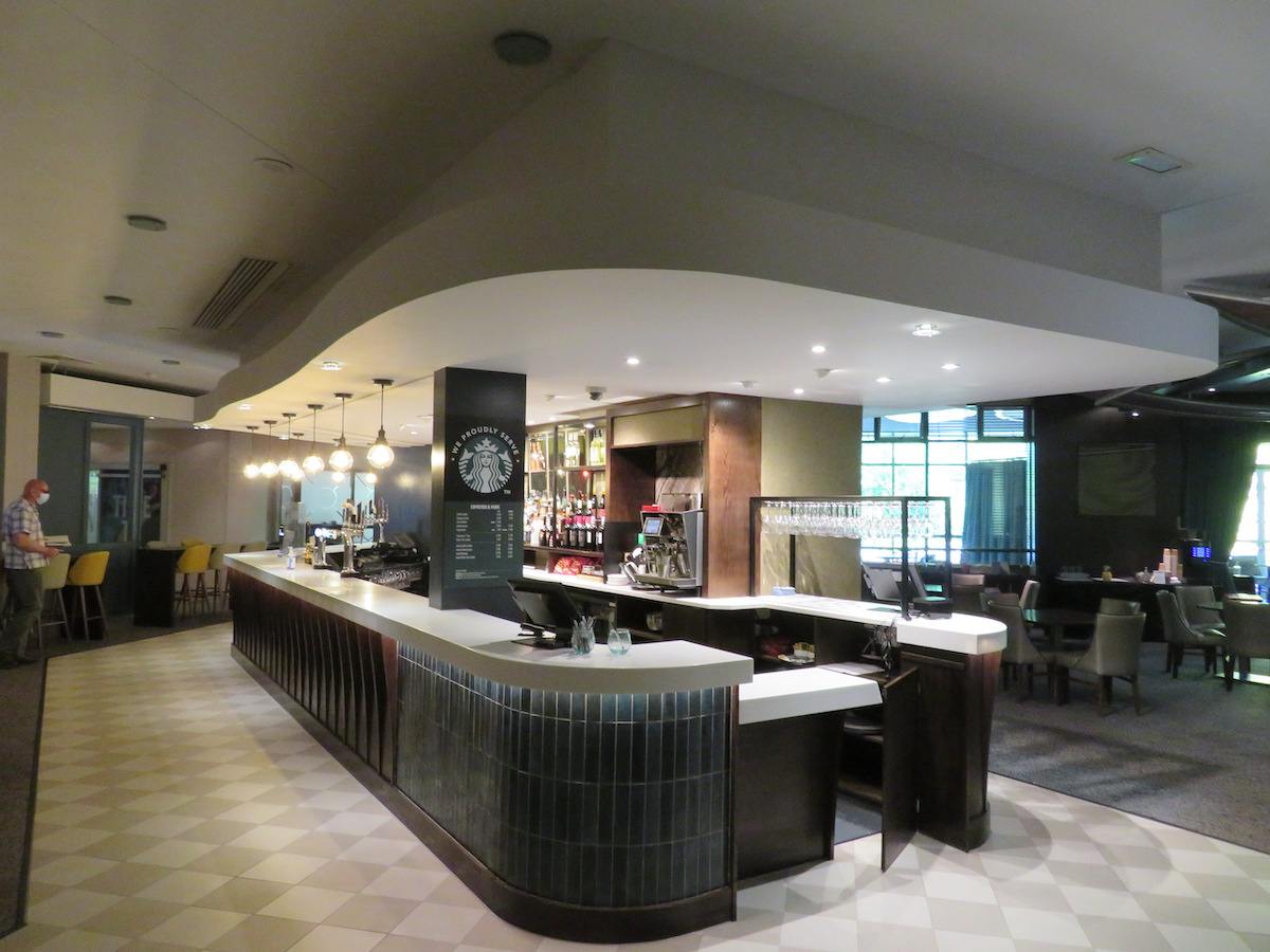 Holiday Inn Telford - FINISHED 1